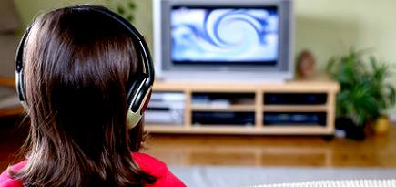 Depannage television niort