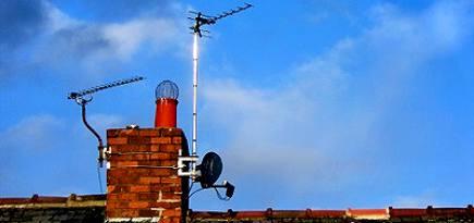 dépannage antenne Niort